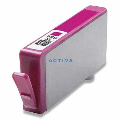 Obrázek produktu Armor - cartridge CD973AE, magenta (červená) pro inkoustové tiskárny