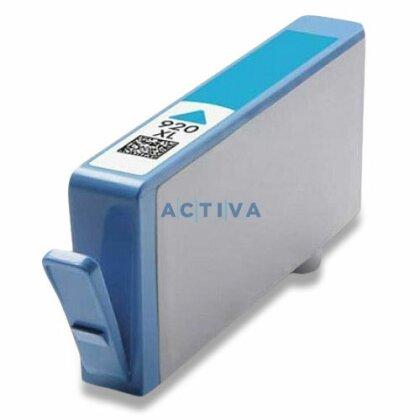 Obrázek produktu Armor - cartridge CD972AE, cyan (modrá) pro inkoustové tiskárny