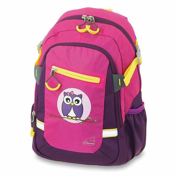 Dětský batoh Schneiders Owl