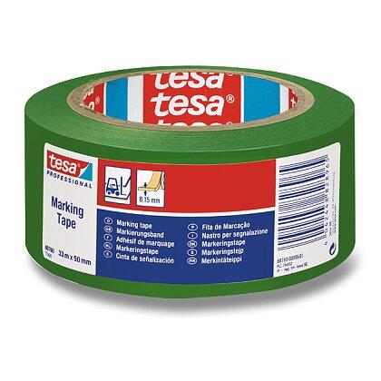 Product image Tesa Type - warning marking tape