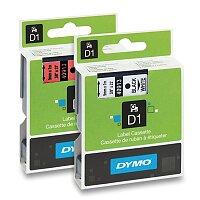 Dymo - samolepicí polyesterové pásky pro štítkovače