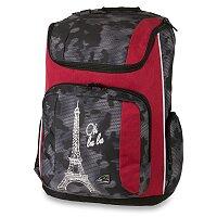 Školní batoh Walker Glory Paris