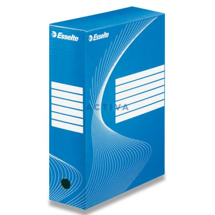 Obrázek produktu Esselte - coloured archive box