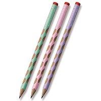 Grafitová tužka Stabilo EASYgraph Pastel