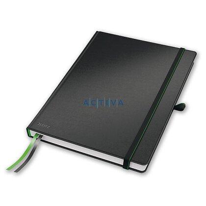 Obrázek produktu Leitz Complete - zápisník - černý, A5