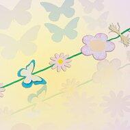 Jarní závěsná dekorace