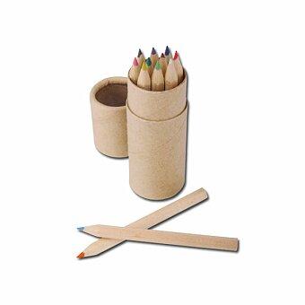 Obrázek produktu REMBRANDT - sada dřevěných pastelek, 12 ks