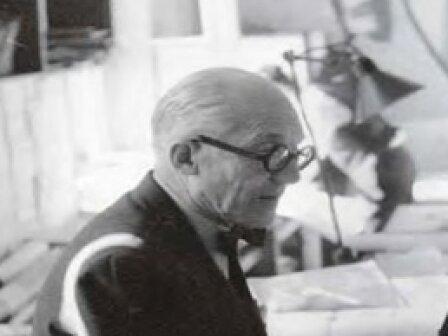 Bernard-Albin Gras