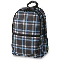 Školní batoh Walker Snap Classic Cross Blue