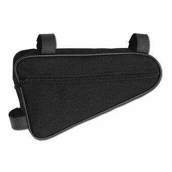Obrázek produktu TRIGONE - polyesterová cyklistická kapsa na rám, černá