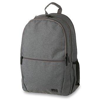 Obrázek produktu Školní batoh Walker Snap Classic Grey Melange