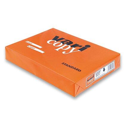 Obrázek produktu Univerzální kancelářský papír VariCopy - A4, 80 g, 5 x 500 listů