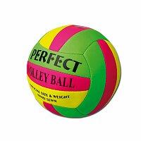 RIO - volejbalový míč z imitace kůže