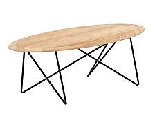 Konferenční stůl Ethnicraft Orb Coffee Table