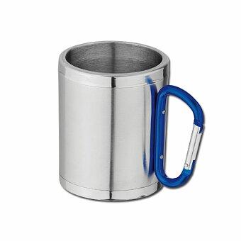 Obrázek produktu ARAGON - nerezový termohrnek, 300 ml, modrá