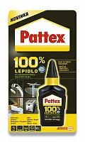 Tekuté lepidlo Pattex 100%