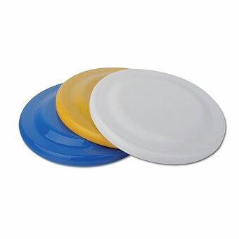 Obrázek produktu FRISBEE - plastový létající talíř, výběr barev