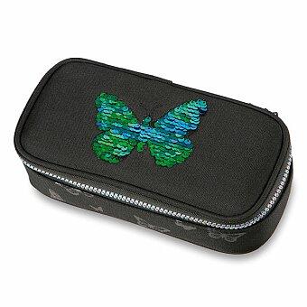 Obrázek produktu Penál Walker Fame Sparkling Butterfly
