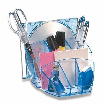 Obrázek produktu Stolní organizér CEP Ice Blue