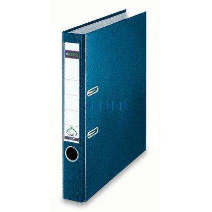 Obrázek produktu Leitz - pákový pořadač  - 50 mm, modrý