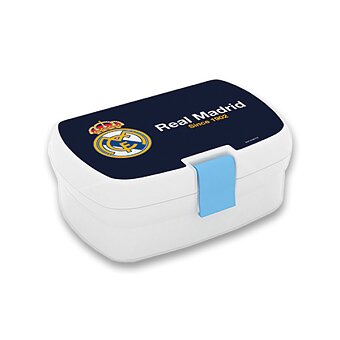 Obrázek produktu Svačinový box Real Madrid