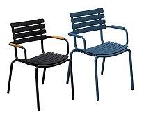 Židle s područkami Houe ReClips