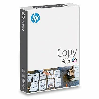 Obrázok produktu HP Copy Paper - xerografický papier - A4, 80 g, 5 × 500 listov