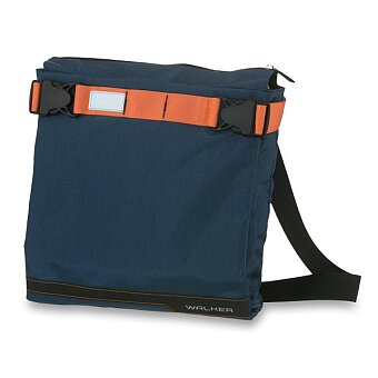 Obrázek produktu Školní batoh/brašna Walker Twain Hype Blue