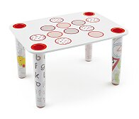 Dětský stůl Little Flare