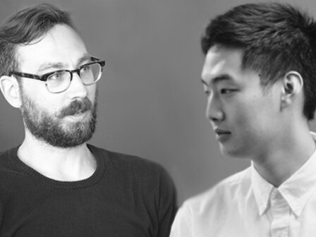 Jordan Murphy & Tom Chung
