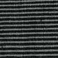 Koberec Harald černý/šedý 170x240 cm