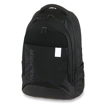 Obrázek produktu Školní batoh Walker Clerk Decent Black