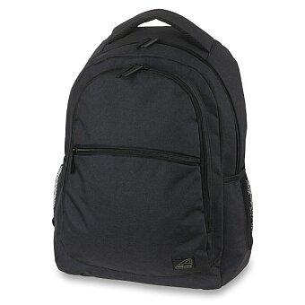 Obrázek produktu Školní batoh Walker Base Classic Black Melange