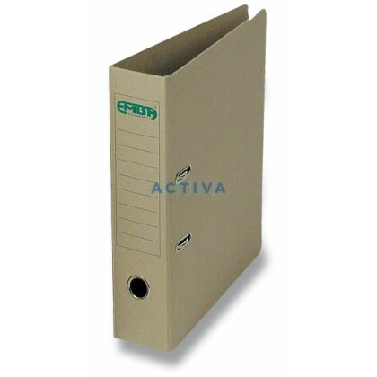 Product image Emba - lever arch file