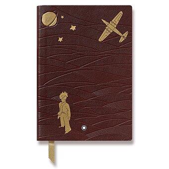 Obrázek produktu Zápisník Montblanc Le Petit Prince and Aviator
