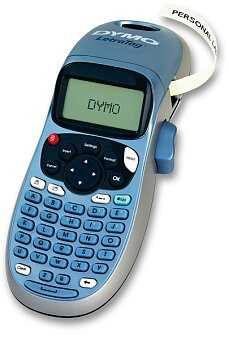 Obrázek produktu Dymo Letratag 100 H - elektronický štítkovač
