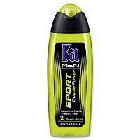 Pánský sprchový gel Fa Sport Power Boost