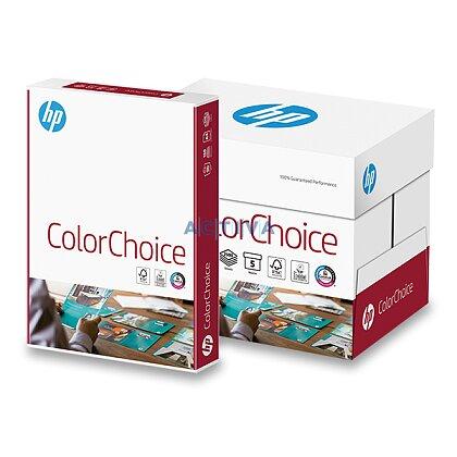 Obrázok produktu HP Color Choice - xerografixcký papier pre farebnú tlač - A3, 160 g, 250 listov