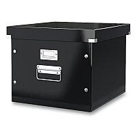 Krabice na závěsné desky Leitz