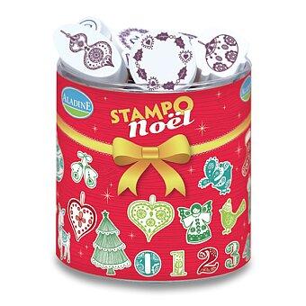 Obrázek produktu Razítka Stampo Scrap - Vánoční snění