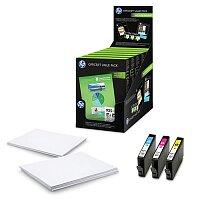 Multipack HP F6U78A pro inkoustové tiskárny
