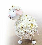 Popcornová ovečka