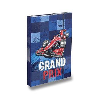Obrázek produktu Box na sešity Grand Prix - A5