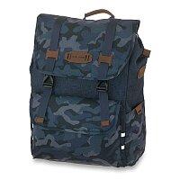 Školní batoh Walker Rover Tramper Blue