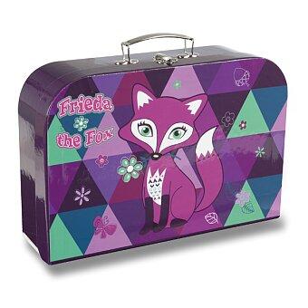 Obrázek produktu Kufřík Frieda the Fox