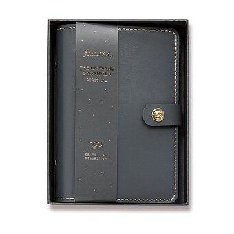 Obrázek produktu Osobní diář Filofax The Original Centennial A6 - Charcoal