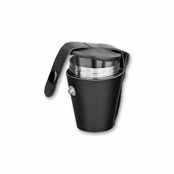 Obrázek produktu CUP SET III - sada nerezových pohárků v pouzdře, 4x25 ml, chrom