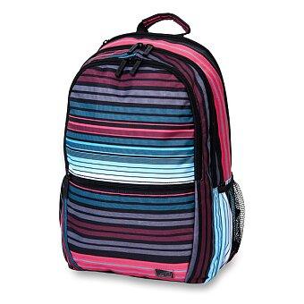 Obrázek produktu Školní batoh Walker Snap Classic Scale Stripes