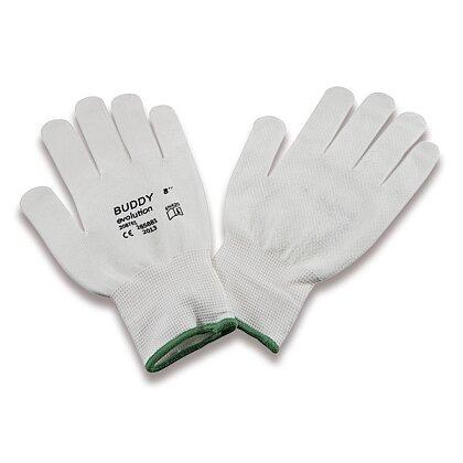 Obrázek produktu Buddy Evolution - pracovní rukavice - textilní, vel. 10