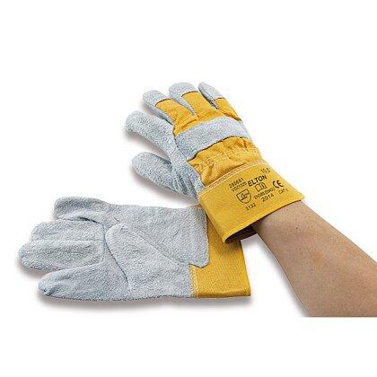 Obrázek produktu Elton - pracovní rukavice - kombinované, vel. 10,5